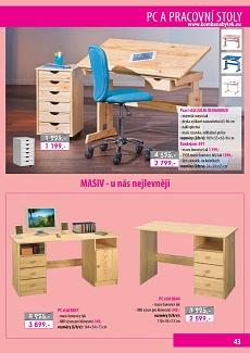 počítačové stoly,kancelářský nábytek