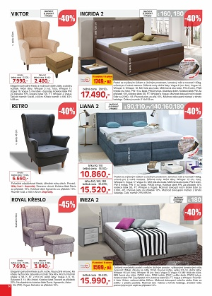 postele,matrace Kasvo nábytek