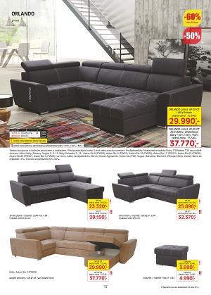 Sedací soupravy Kasvo nábytek