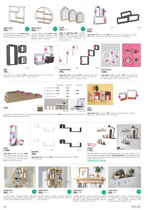 Dům nábytku Rokycany